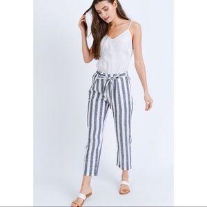 Pants - Stripped Pants